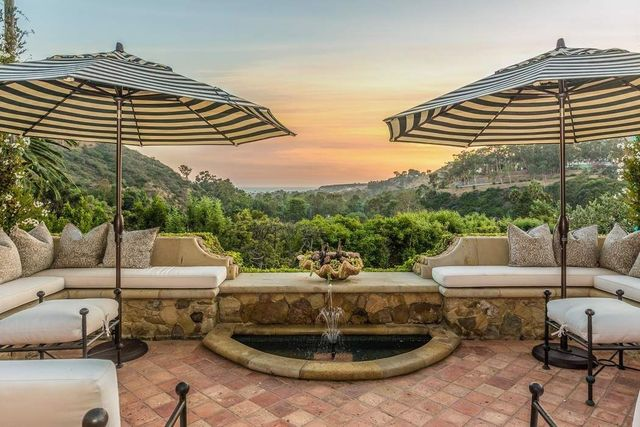 3250 serra rd malibu ca 90265 for French countryside real estate