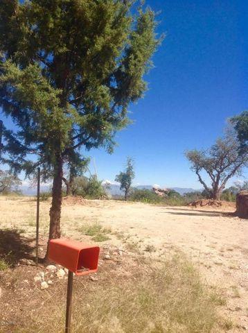 1730 E Las Piedras Ln, Oracle, AZ 85623