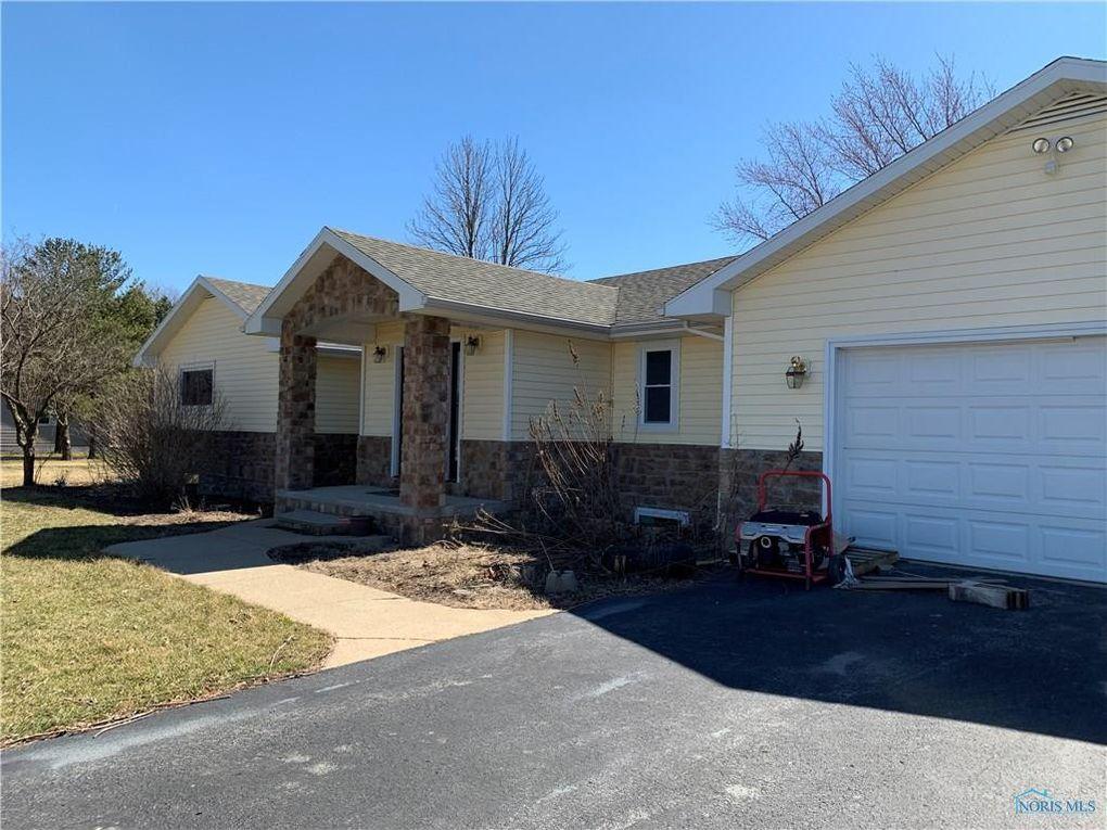 3311 Alexander Rd, Pemberville, OH 43450