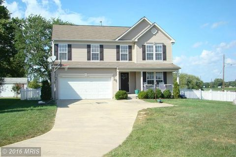 1113 Weeping Willow Ct, Denton, MD 21629