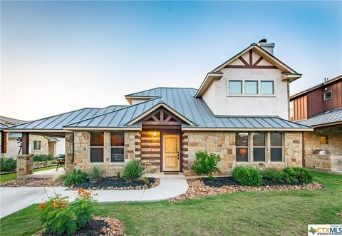 1682 Gruene Vineyard Xing, New Braunfels, TX 78130. House For Sale