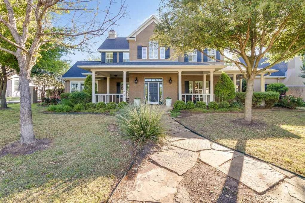 13171 Carriage House Ln, Woodway, TX 76712