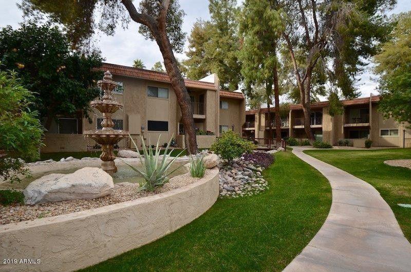 7430 E Chaparral Rd Unit 255a Scottsdale Az 85250