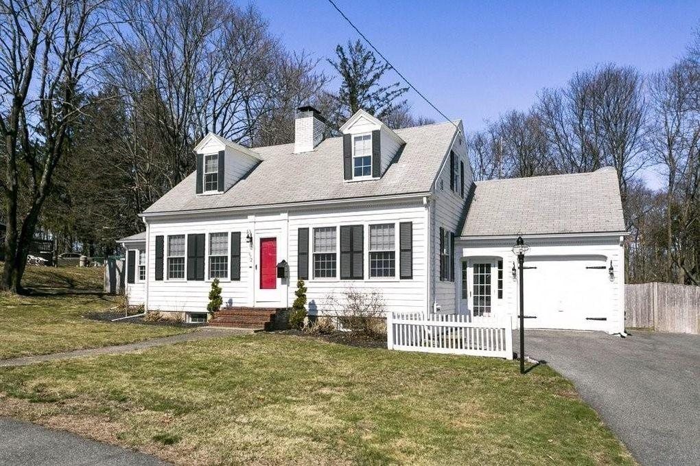 Commerical Rental Property In Boston