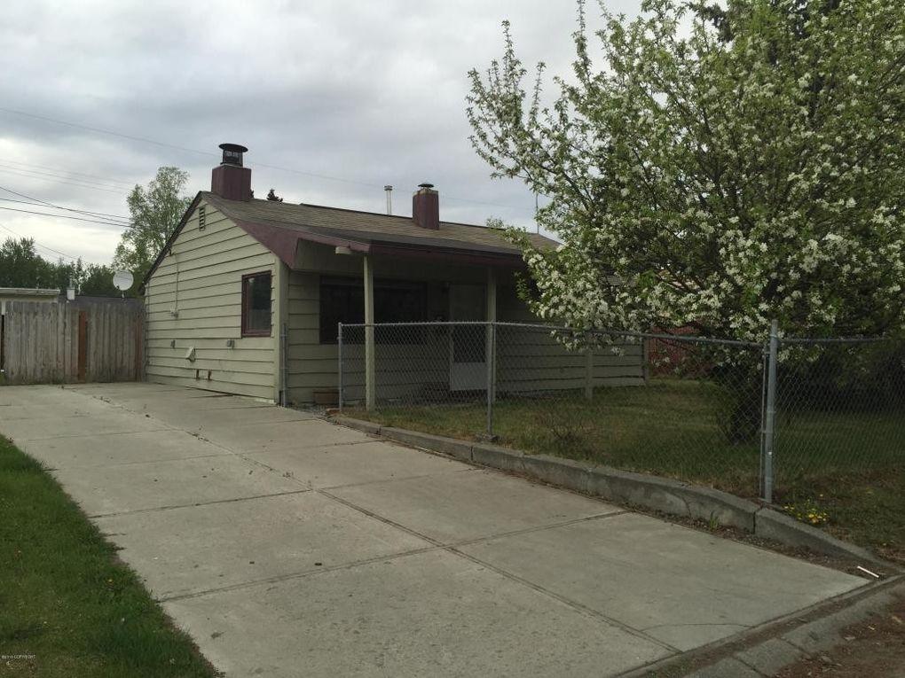 1506 Nunaka Dr, Anchorage, AK 99504