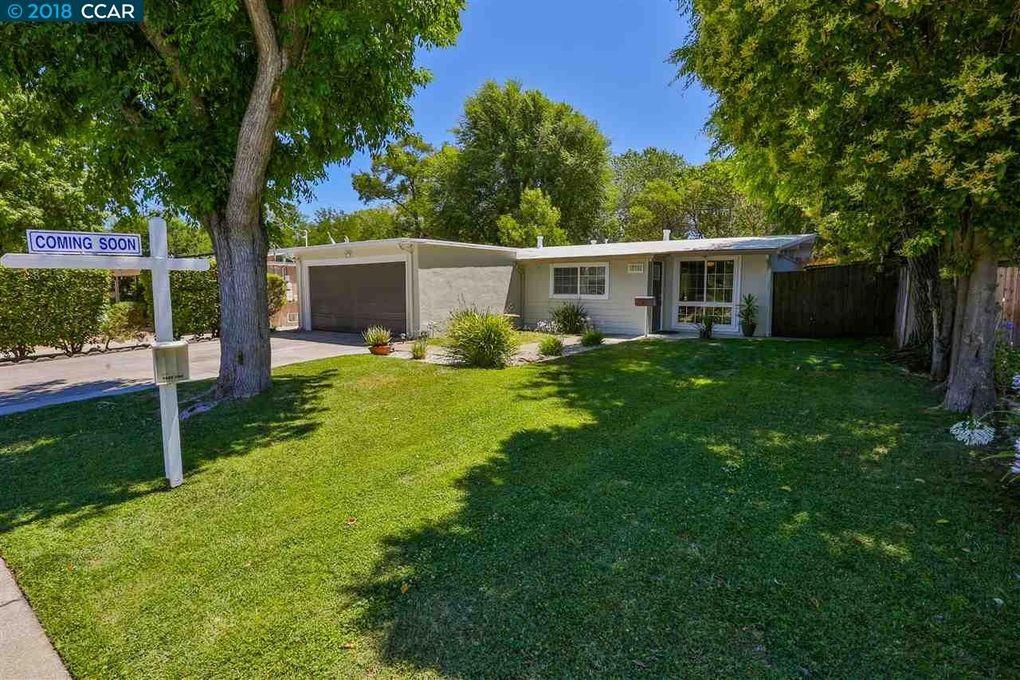 979 Santa Cruz Dr Pleasant Hill, CA 94523
