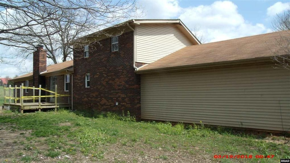 471 Ralston Rd, Martin, TN 38237