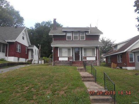 3633 Pine Grove Ave, Saint Louis, MO 63121