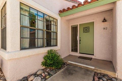 6490 N Tierra De Las Catalinas Apt 92, Tucson, AZ 85718