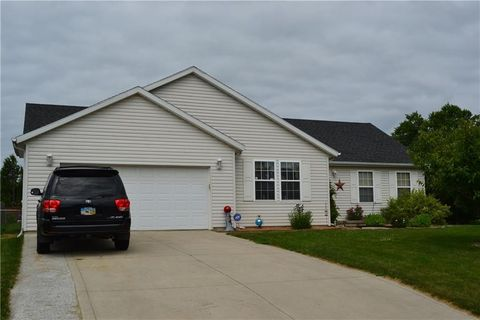 Photo of 144 Lincoln Pl, North Lewisburg, OH 43060