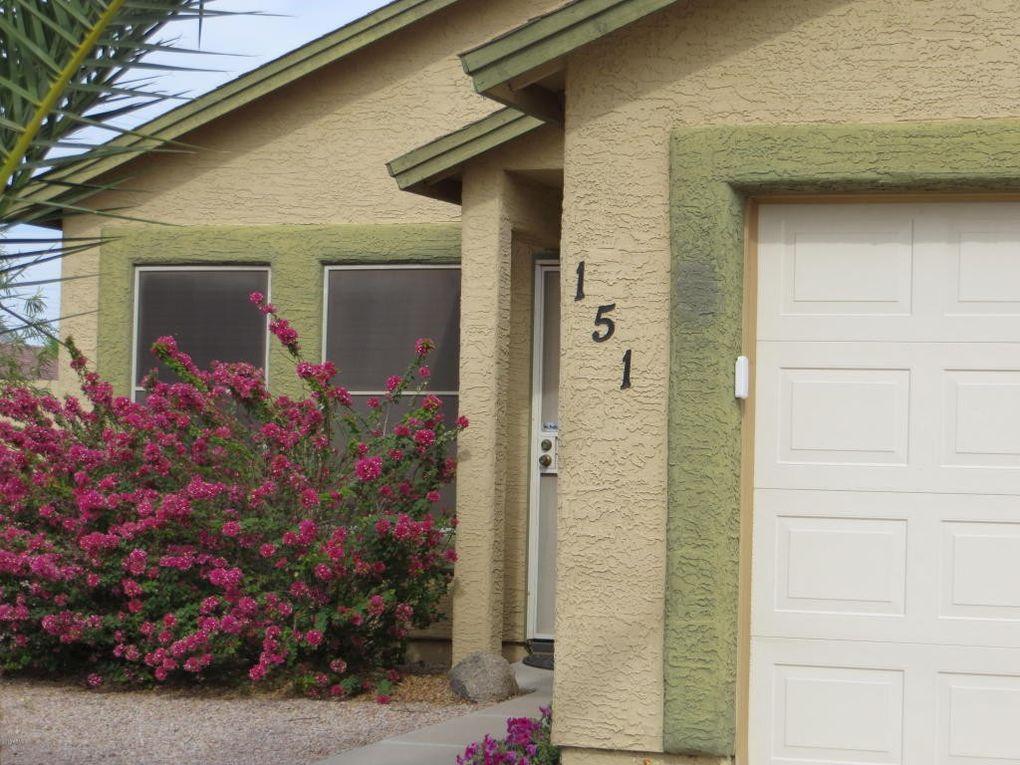 151 N 86th St, Mesa, AZ 85207
