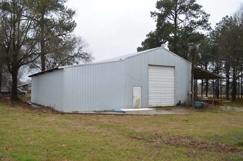Photo of 91 County Road 1336, Pittsburg, TX 75686