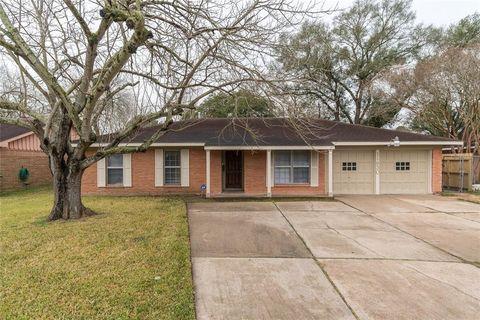 11930 Hillcroft St, Houston, TX 77035
