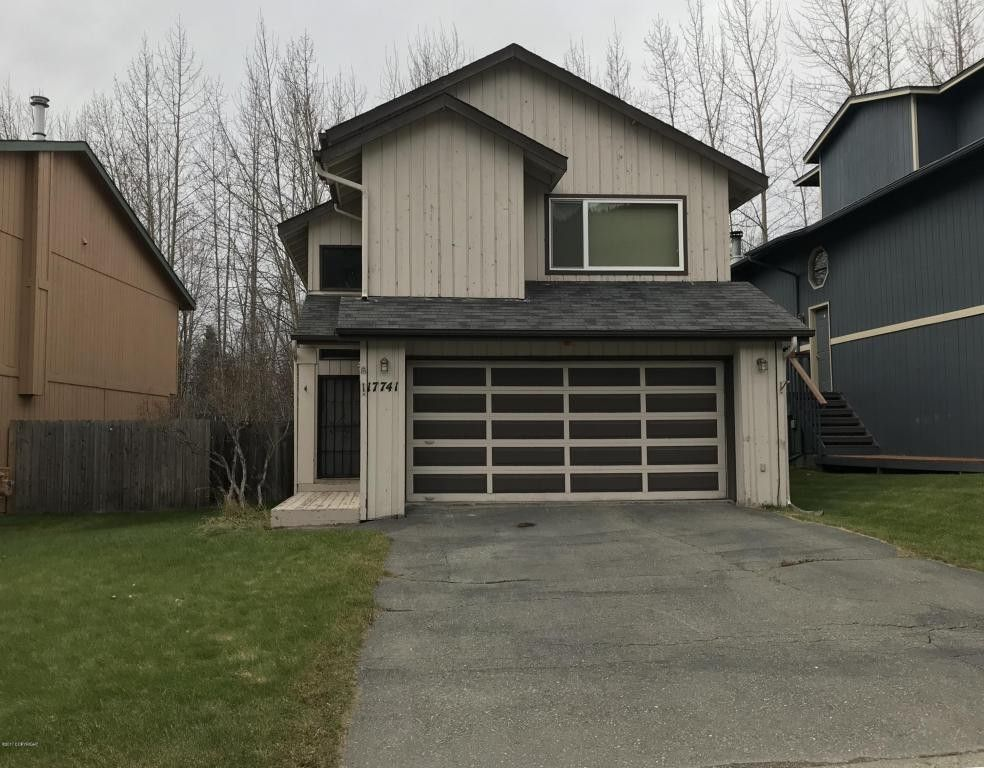 17741 Beaujolais Dr, Eagle River, AK 99577
