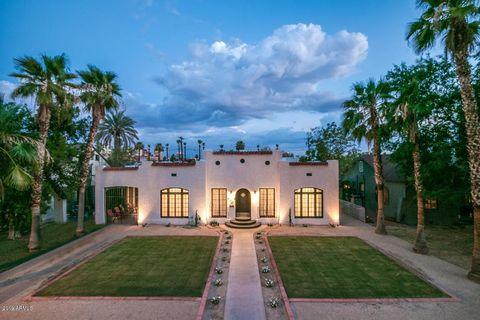 Photo of 533 W Willetta St, Phoenix, AZ 85003