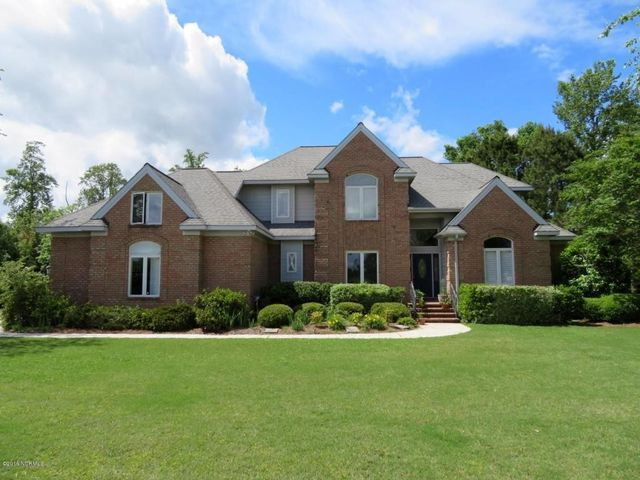 500 taberna way new bern nc 28562 home for sale real for Custom homes new bern nc