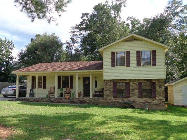 1852 Mc Dade Farm Rd Augusta GA realtor