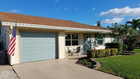 1435 W Drew St, Lantana, FL 33462