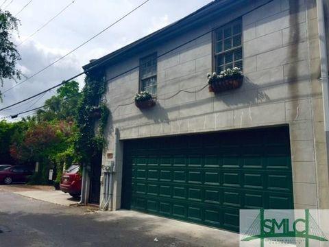 213 E Gaston Ln Unit Ch, Savannah, GA 31401