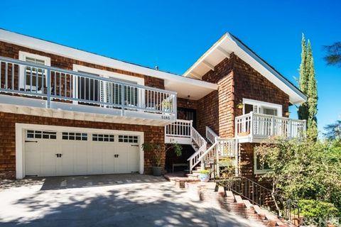 5185 Medina Rd, Woodland Hills, CA 91364
