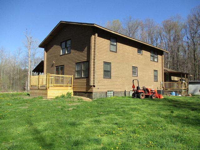 13909 rawsonville rd belleville mi 48111 home for sale