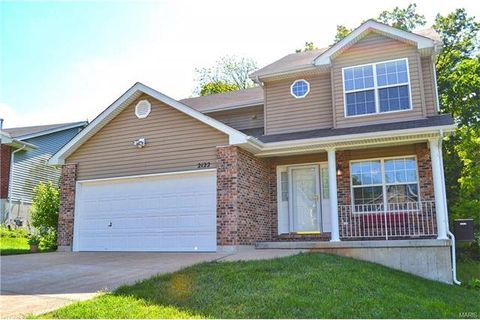2122 Emerald Trce, Imperial, MO 63052