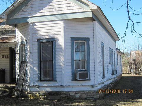 212 Church, Center Point, TX 78028