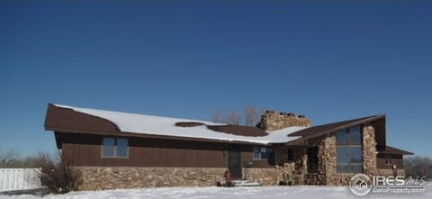 20155 County Road 28, Julesburg, CO 80737