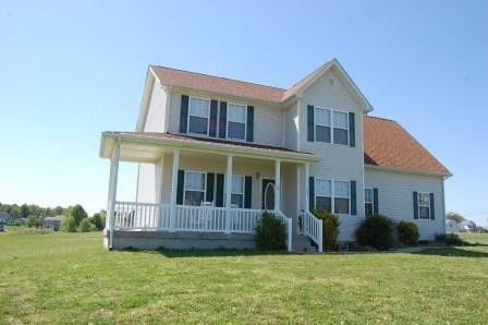 150 Waterfowl Loop, Rineyville, KY 40162