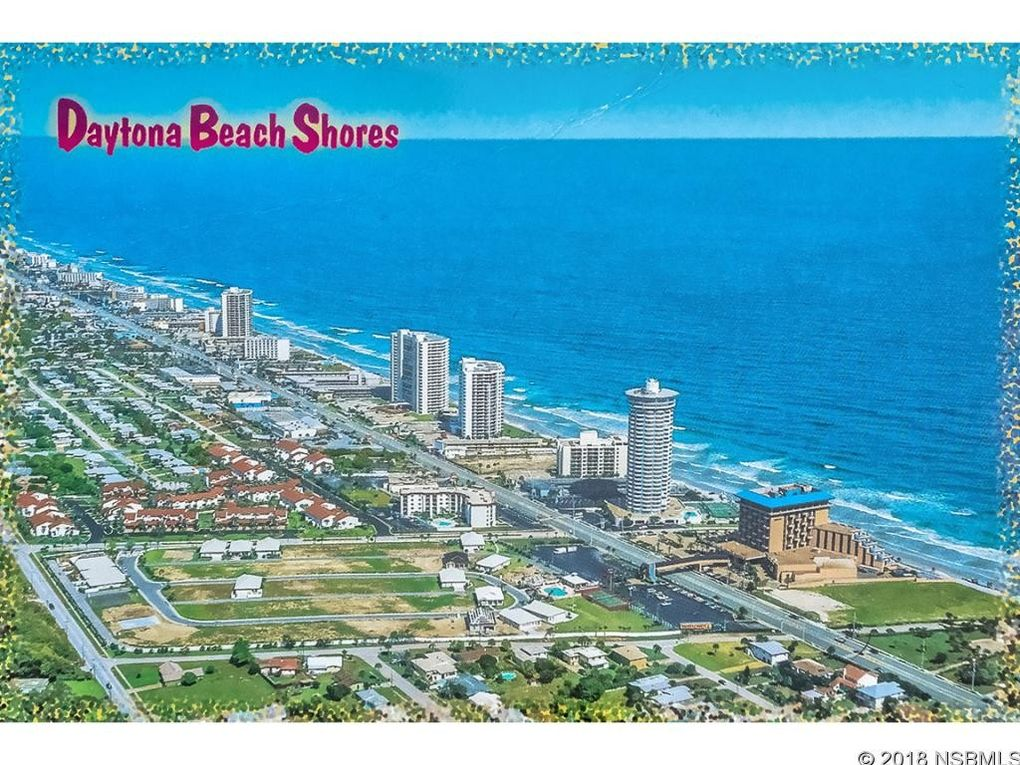 140 Key Colony Ct Daytona Beach Shores Fl 32118
