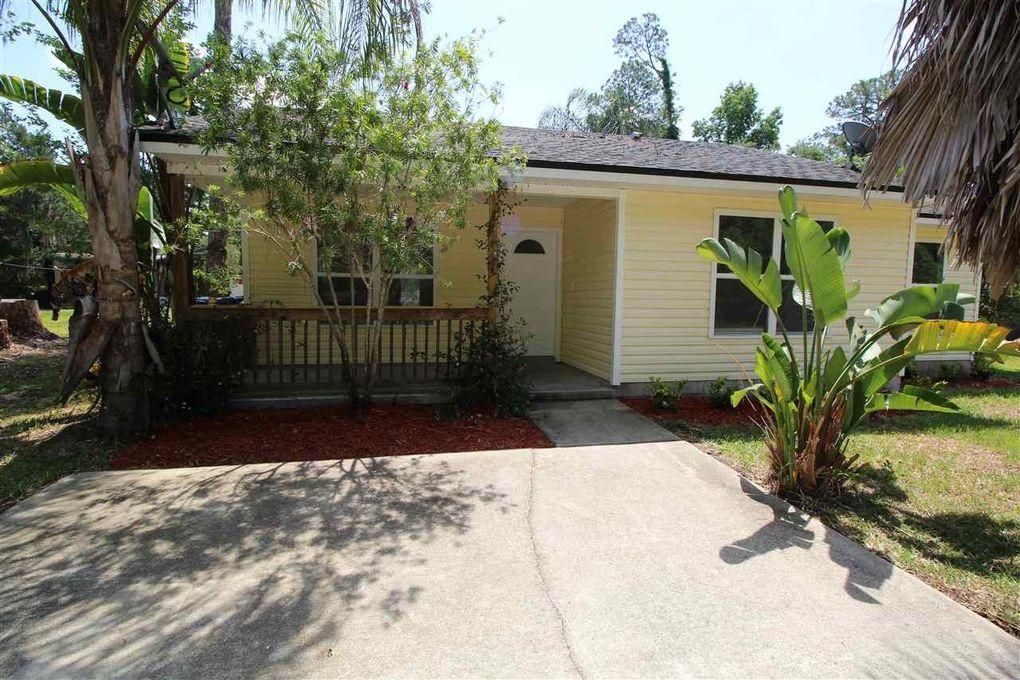 1312 Pappy St, St Augustine, FL 32084