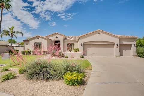 Photo of 7508 N Via De La Escuela, Scottsdale, AZ 85258