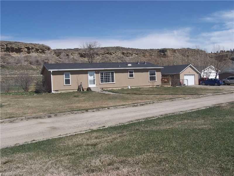 62 Valley Creek Rd Park City MT 59063  realtorcom