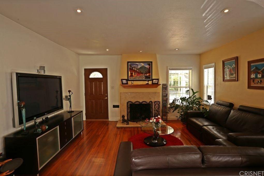 354 N Griffith Park Dr, Burbank, CA 91506