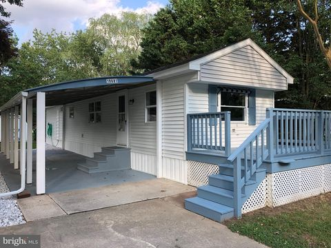 Magnificent Rehoboth Beach De Mobile Manufactured Homes For Sale Download Free Architecture Designs Scobabritishbridgeorg