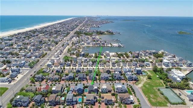 19 W Muriel Ave Long Beach Township Nj 08008
