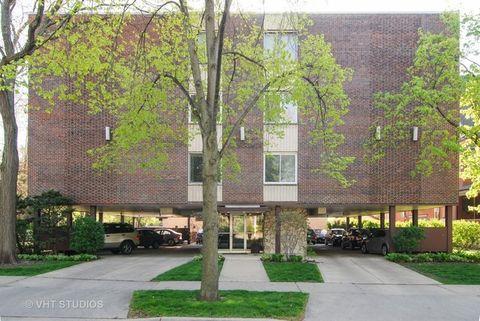 401 S Grove Ave Apt 2 C Oak Park IL 60302