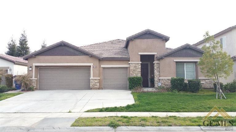 10209 Sterling Silver St Bakersfield, CA 93311