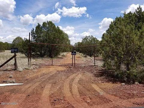 Photo of 2219 N Forest Line Rd, Ash Fork, AZ 86320