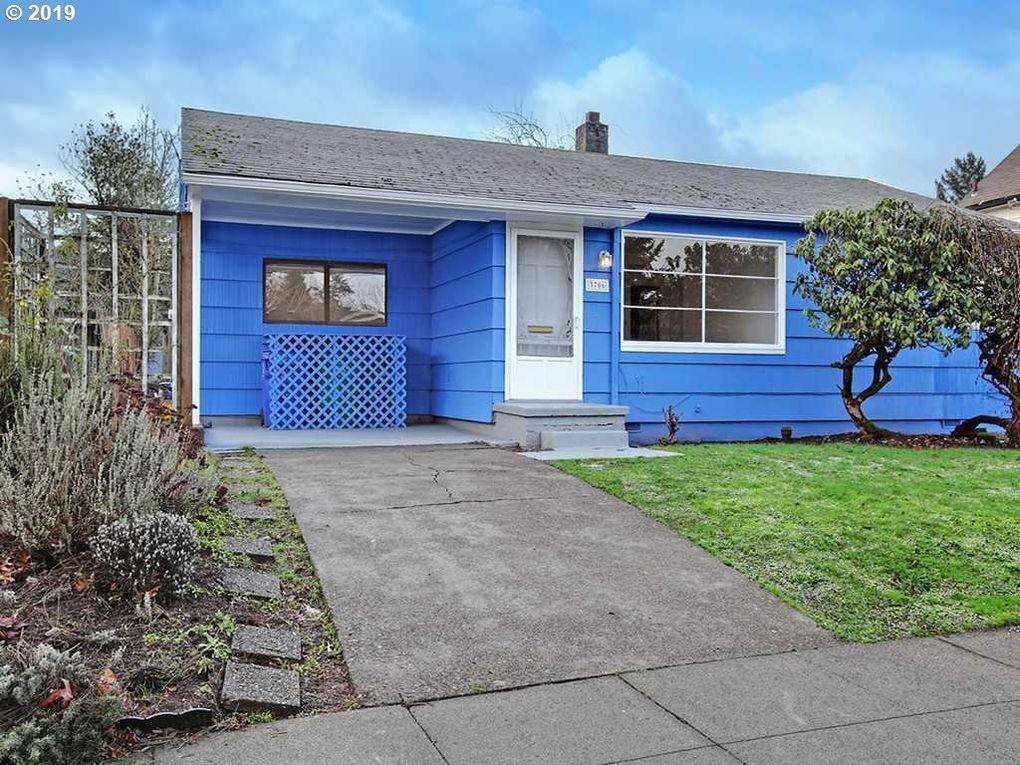 3706 N Halleck St, Portland, OR 97217