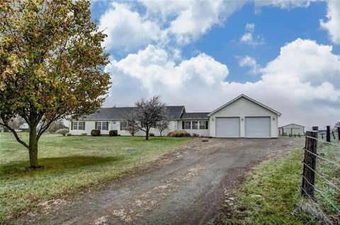 24190 State Route 47, West Mansfield, OH 43358