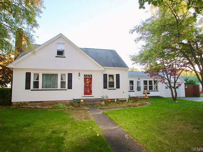 Rochester Ny Homes For Sale Nothnagle