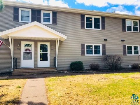 Duluth Mn Condos Townhomes For Sale Realtorcom