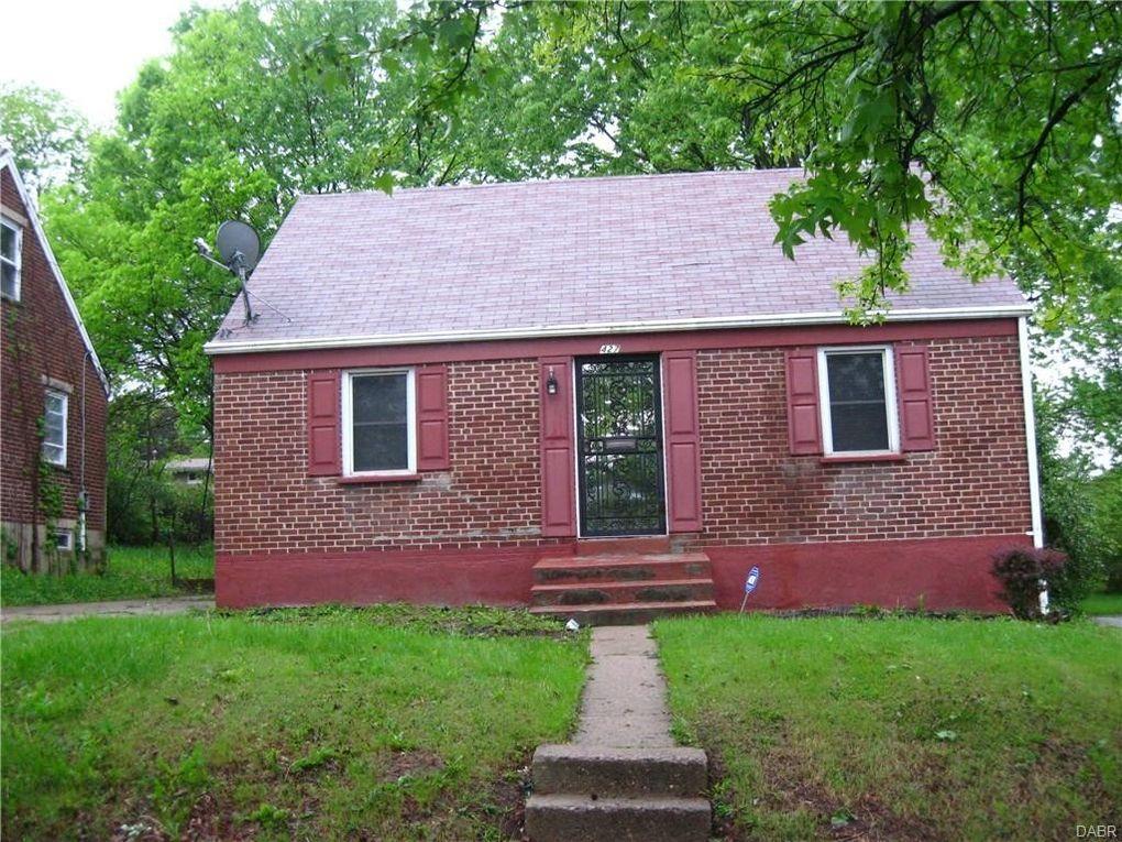 427 Ethel Ave, Dayton, OH 45417