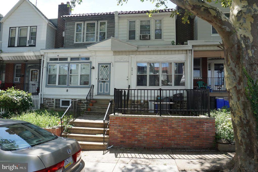 4016 Aldine St Philadelphia, PA 19136