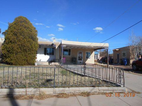 Photo of 1370 Santa Rosa Dr, Santa Fe, NM 87505
