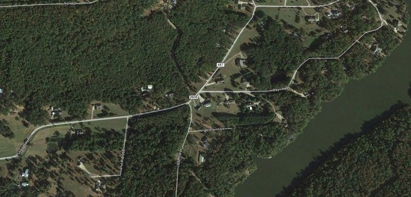 Off County Road 2608 Lot 4 Knoxville, AR 72845