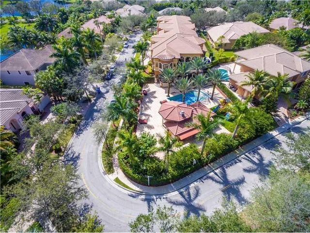 3600 Estate Oak Cir Fort Lauderdale FL 33312 12 Beds 14 Baths Home Detail