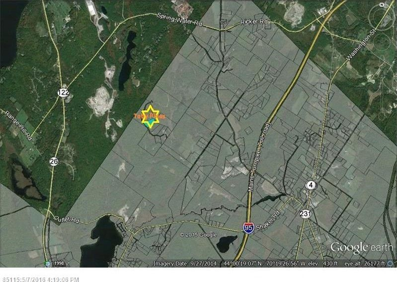 167 Beaver Dam Rd New Gloucester Me 04260 Realtor Com