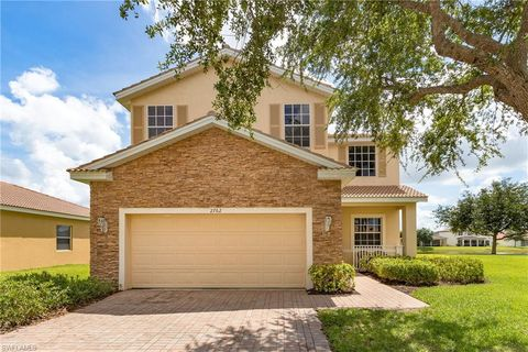Photo of 2762 Blue Cypress Lake Ct, Cape Coral, FL 33909